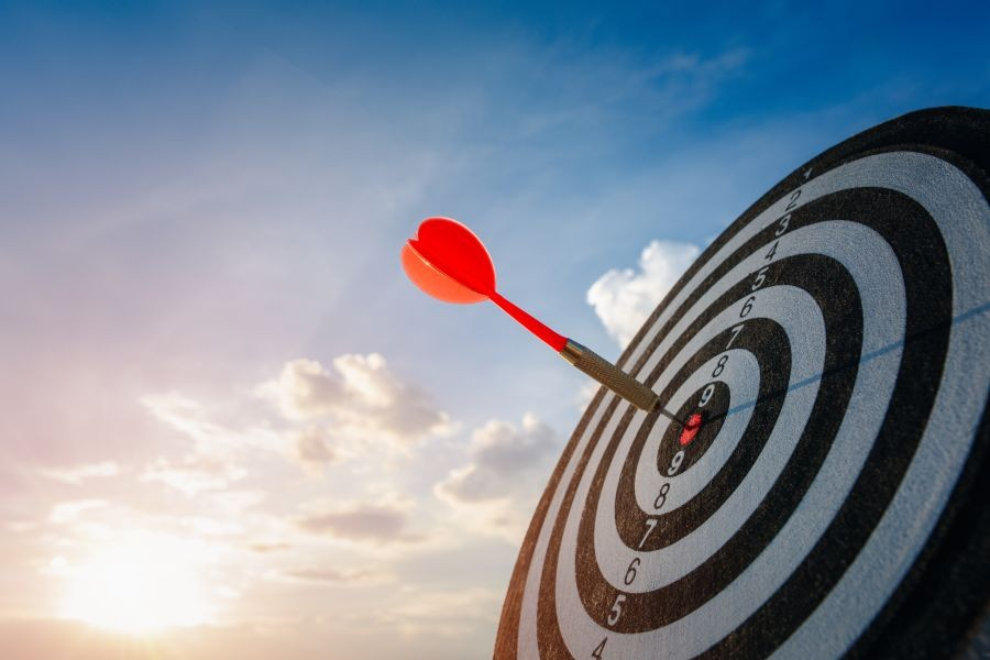 Pametno postavljanje ciljeva
