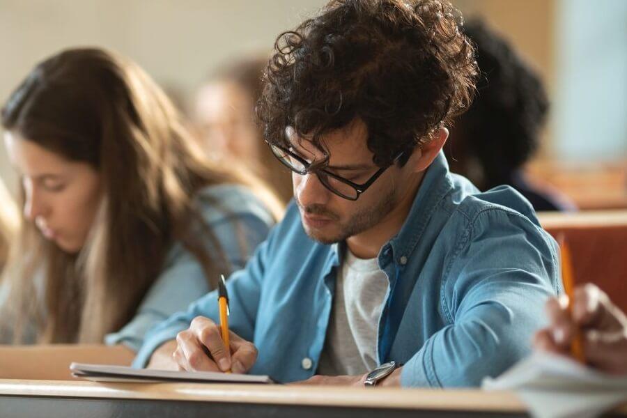 Master studije