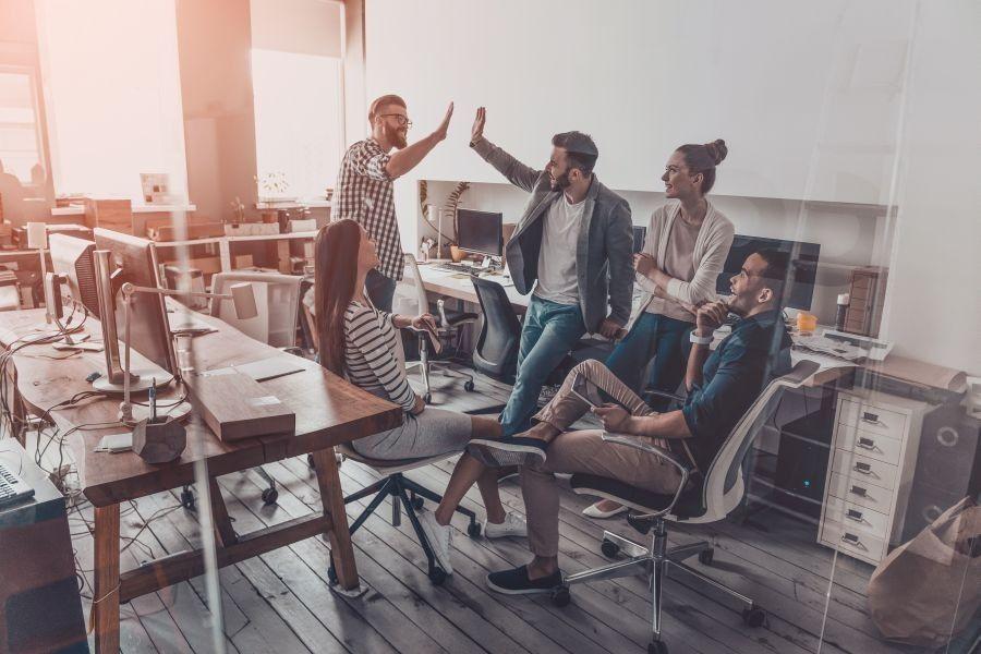 7 zanimanja koja ćete obožavati ako ste ekstrovert