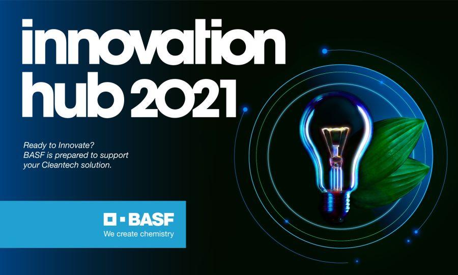 Prijave za BASF Innovation Hub produžene do 30. septembra