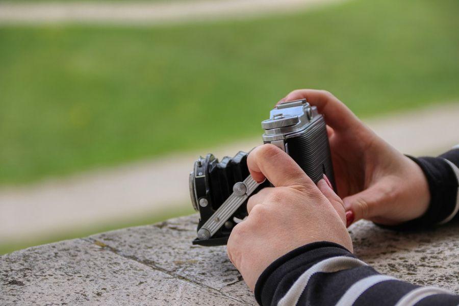 Konkurs za najbolju fotografiju zdanja i dvorišta Filozofskog fakulteta
