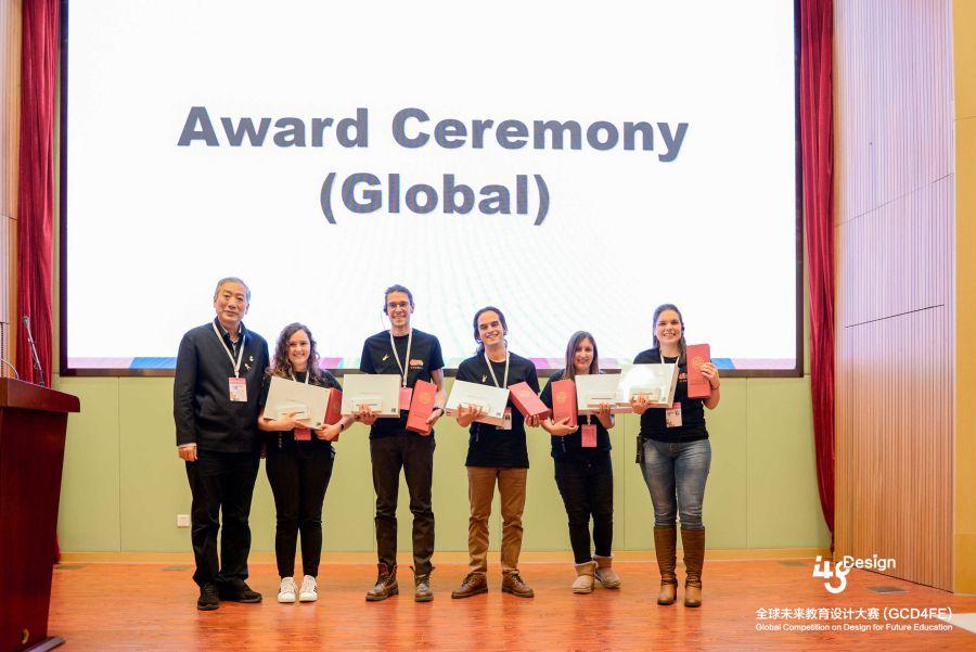 Novosadski studenti pobedili u Kini