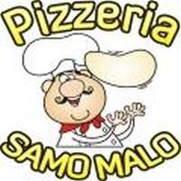 picerija samo malo logo