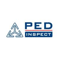 ped inspect logo