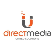 direct media logo fb