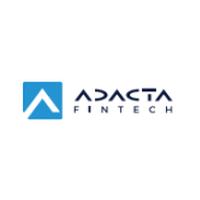 adacta fintech logo
