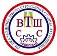 vts urosevac fax logo fb