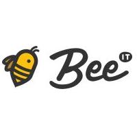 bee it logo