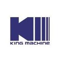 king machine logo