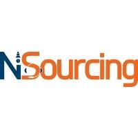 nsourcing logo