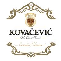 vinarija kovacevic logo