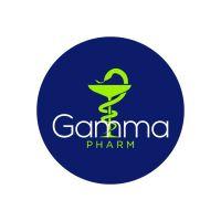 gamma pharm logo