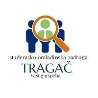tragač logo