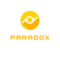 paradox consalting logo