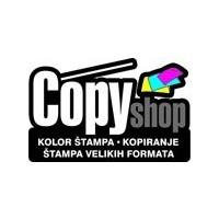 copy shop logo