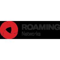 roaming networks logo