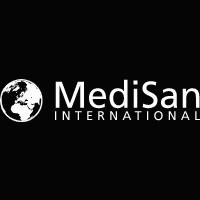 medisan international logo