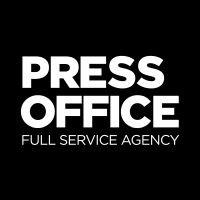 press office logo