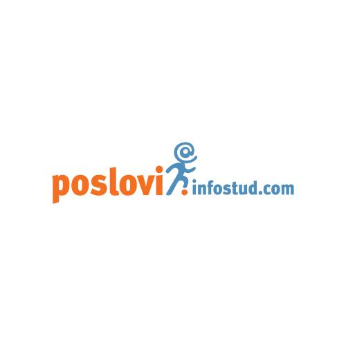 poslovi infostud logo novi
