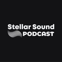 stellar sound podcast logo