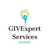 givexpert services logo